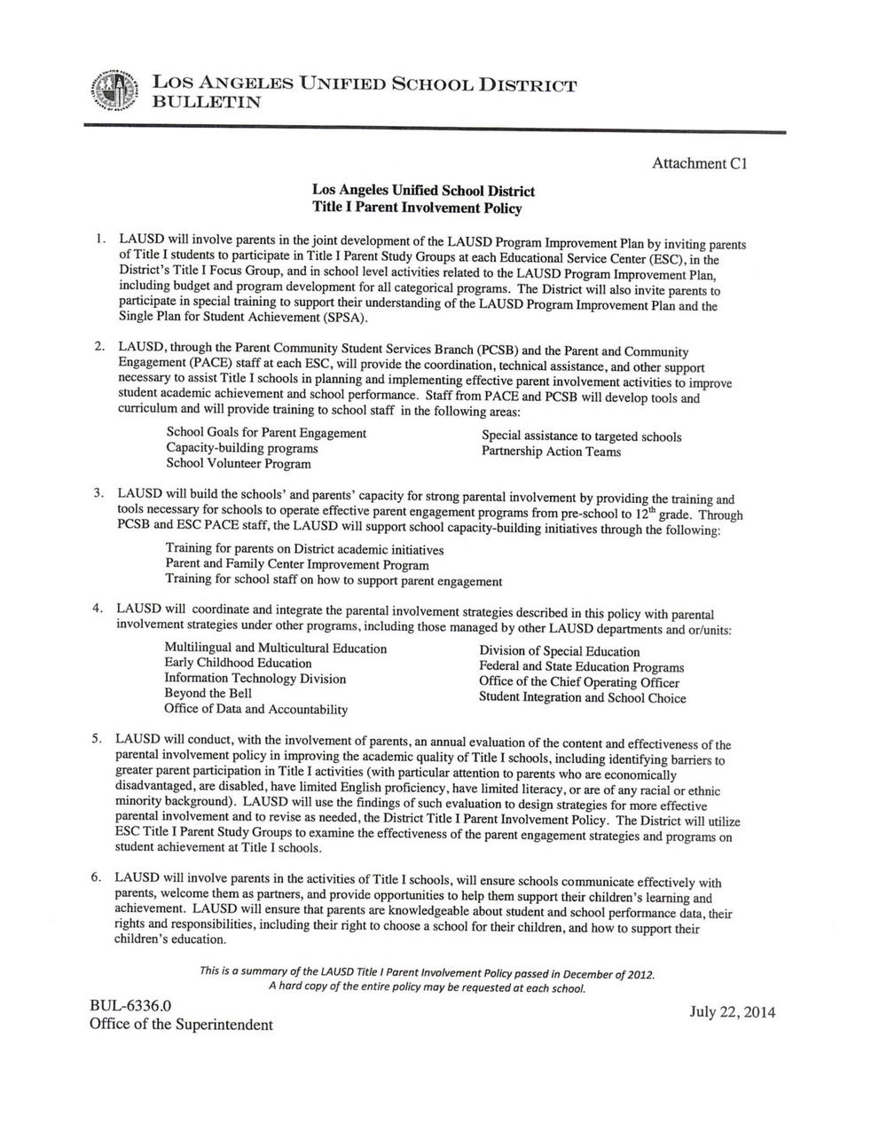 LAUSD Title I Parent Involvement Policy English JPEG.jpg